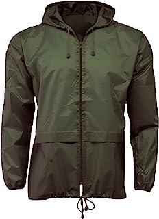 526956f575aec Amazon.co.uk: Green - Coats & Jackets / Men: Clothing