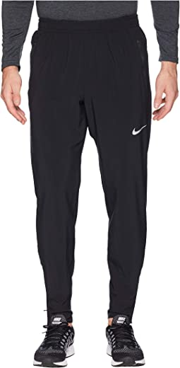 7541fed6c51be Nike mens dri fit stretch woven running pants | Shipped Free at Zappos