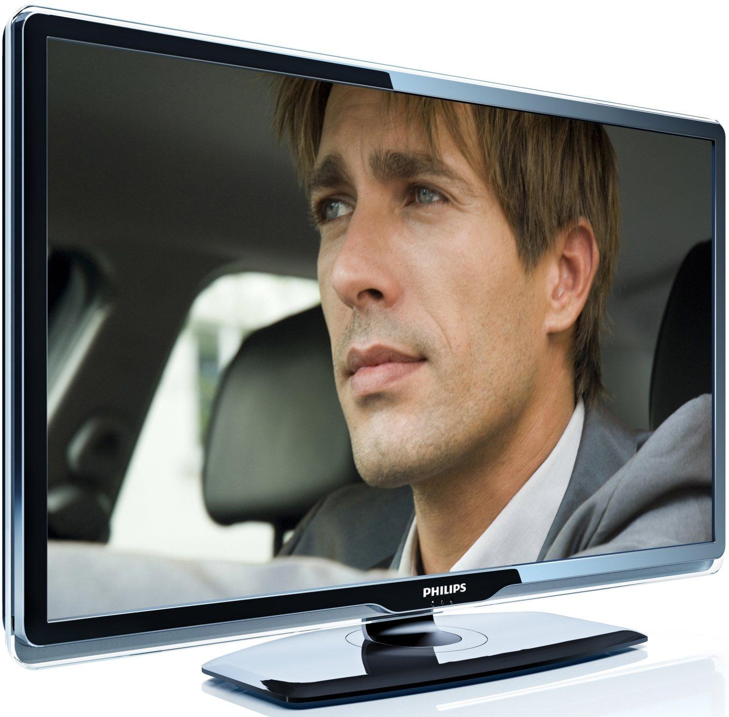 Philips 47PFL8404H- Televisión Full HD, Pantalla LCD 47 pulgadas: Amazon.es: Electrónica