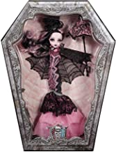 Monster High Draculaura Collector Doll (Discontinued by manufacturer)