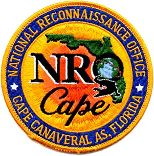 Best national reconnaissance office patch Reviews