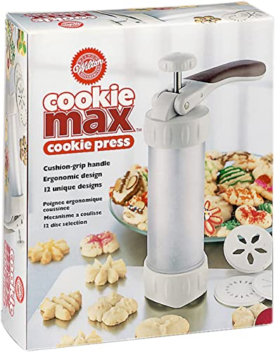 Wilton 2104-4003 Max Cookie Press product image