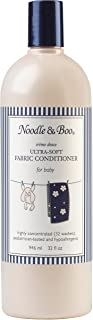 Noodle & Boo Baby Laundry Essentials Ultra-Soft Fabric Conditioner