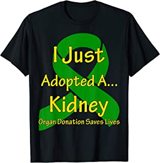 Best kidney transplant shirts Reviews