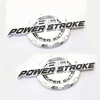 6.0 powerstroke badge