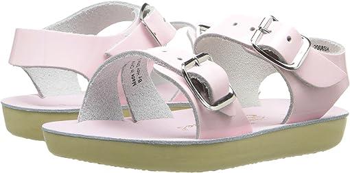 Shiney Pink 1