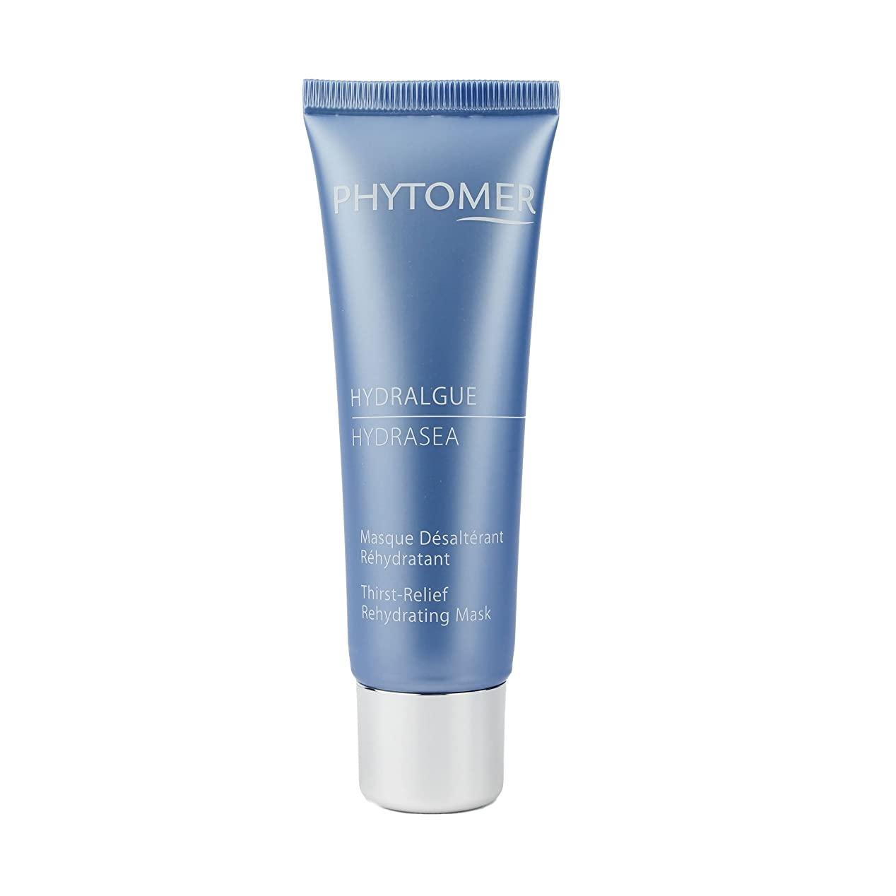 円形のメッセンジャーラベンダーPhytomer Hydrasea Thirst-Relief Rehydrating Mask 50ml/1.7oz並行輸入品