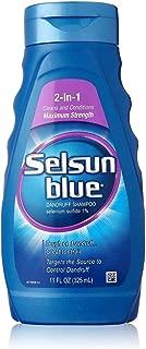 Selsun Blue 2n1 11z Size 11z Selsun Blue 2n1 11z