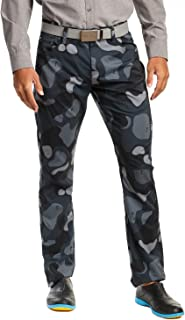 William Murray Golf Bunker Camo Pants