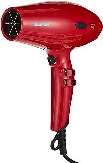Geepas Hair Dryer 1x10 GHD 86007