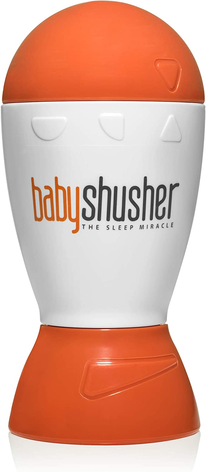 10433 opinioni per pNeo Baby Shusher