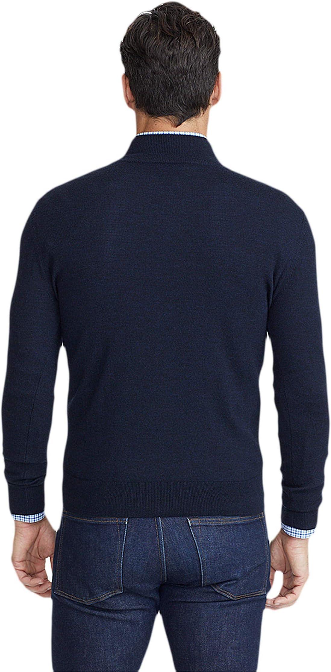 UNTUCKit Merino Wool 1/4 Zip cqwEE
