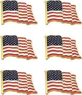 Best six flags pins Reviews