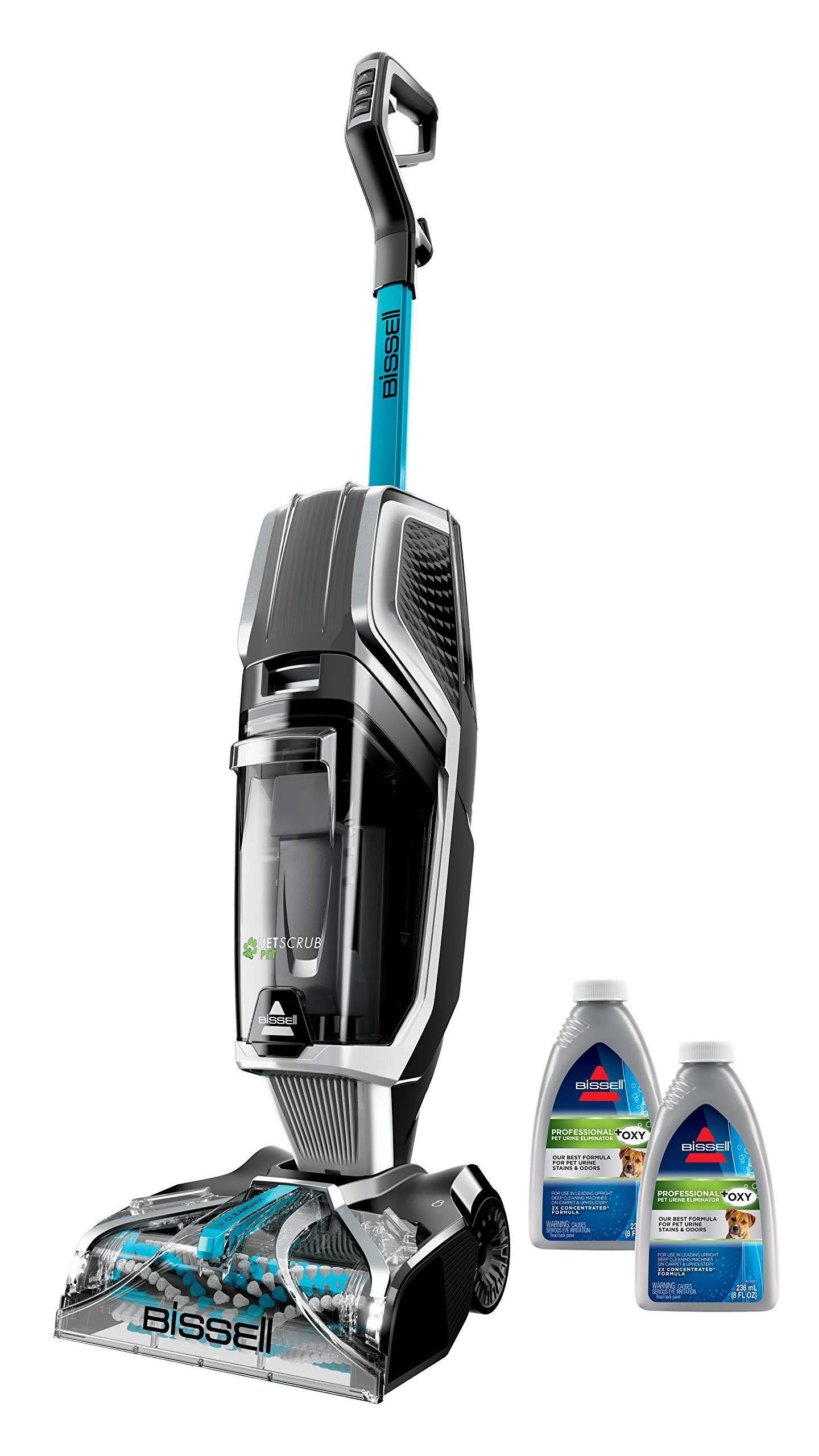 BISSELL JetScrub Upright Cleaner 25299