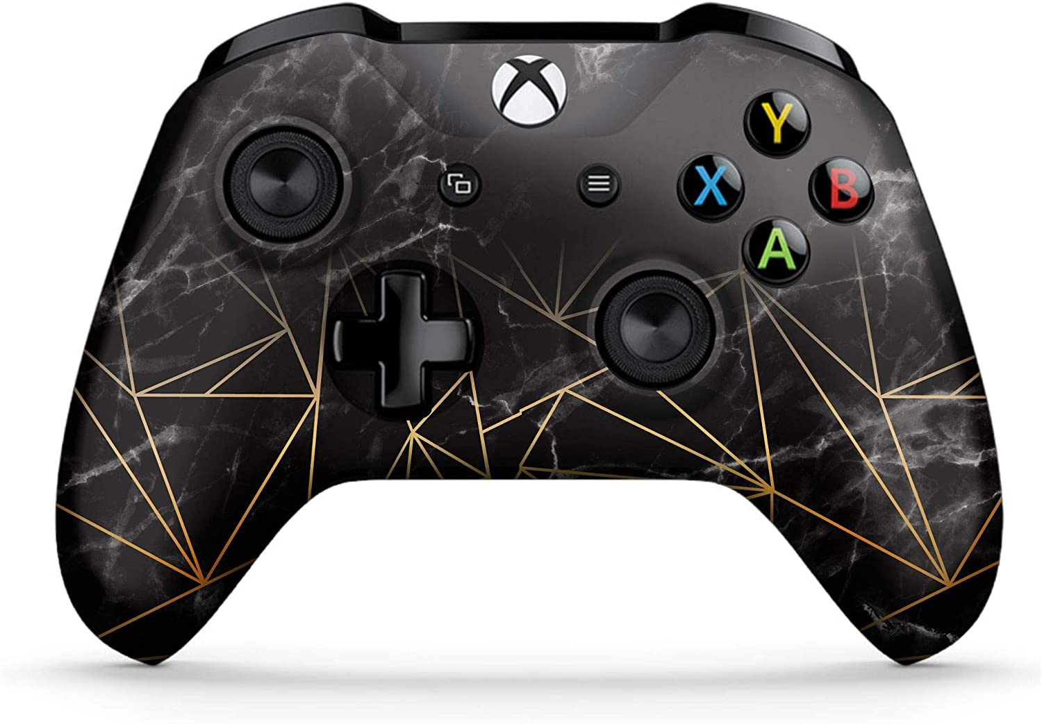 DreamController Modded Xbox One Controller Wireless - Control Xbox One Aim Assist Controller - Xbox Controller for PC