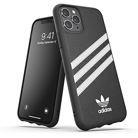 adidas OR Moulded Case PU FW19 for iPhone 2019 XS