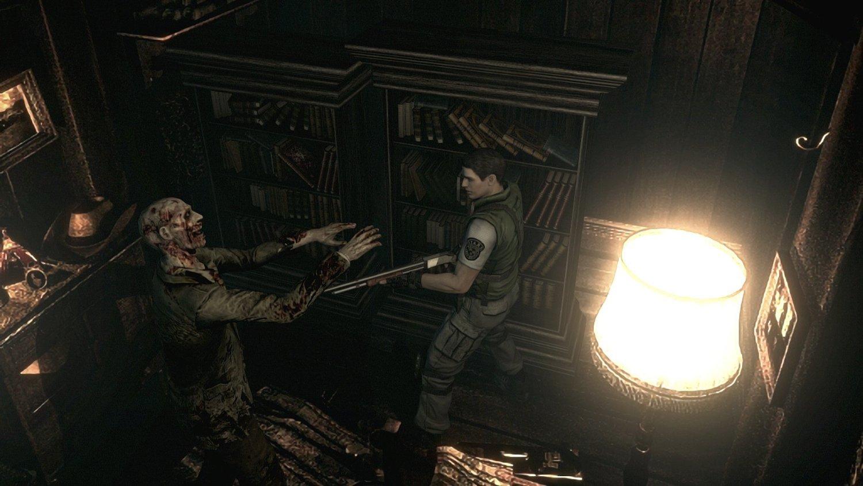 Resident Evil Origins Collection [Importación Francesa]: Amazon.es: Videojuegos