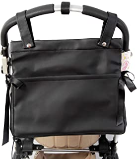 Amazon.es: bolso carrito bebe negro