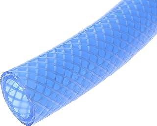 1//16 inches Wall 25 feet Length 3//8 inches OD Kuriyama Kuri Tec Polyurethane 1//4 inches ID Blue