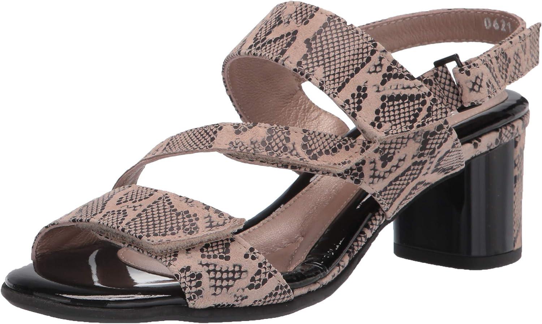 BeautiFeel Women's Career Collection Sandals Heeled