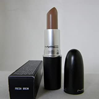 MAC Lustre Lipstick - Fresh Brew, 0.01 oz.