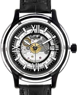 automatic watch used