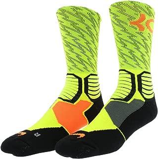 Nike KD Hyper Elite Crew Basketball Socks