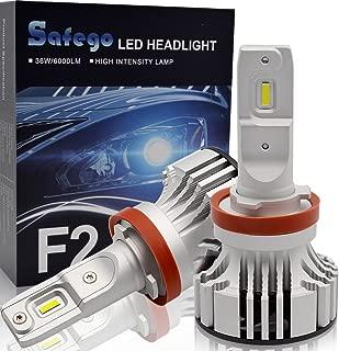 TABEN T4.2 Neo Cuneo Bianco LED luci 12 V COB 1SMD Auto Strumento Pannello cruscotto luci Climate Adatte per Honda Accord//Odyssey//Civic