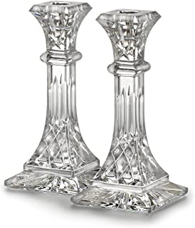 Waterford Lismore 8-Inch Candlestick Pair (136679)