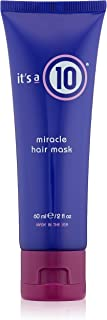 It's a 10 Haircare Miracle Hair Mask, 2 fl. oz.
