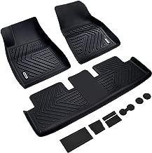 Best weathertech floor mats tesla model 3 Reviews