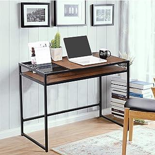 FurnitureR Escritorio de la computadora Oficina en el hogar
