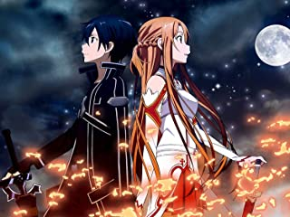Best sword art online scroll poster Reviews