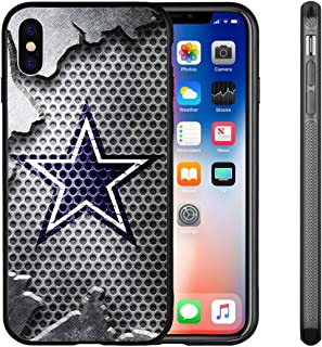 iPhone Xs Max Case Slim Thin Fit Protective Back Cover Anti-Skid Hybrid Soft Grip Premium TPU Rubber Shockproof Anti-Scratch Textured Panel Shell for iPhone Xs Max 6.5-inch