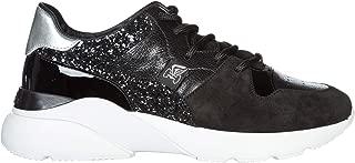 Women Active one Sneakers Nero