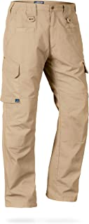 vented tactical pants