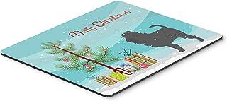 """Caroline's Treasures 7.75"""" x 9.25"""" Desk Artwork Mouse Pad, Multicolor (BB2966MP)"""