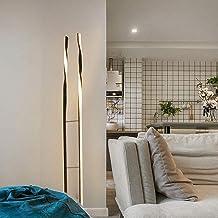 Stylish LED Floor Lamp for Livingroom Floor Lamp Eye-Care Reading Standing Lamp, LED Floor Lamps for Living Room Bedroom, ...