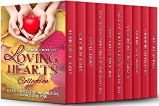 Loving Hearts Collection: 10 Book Box Set