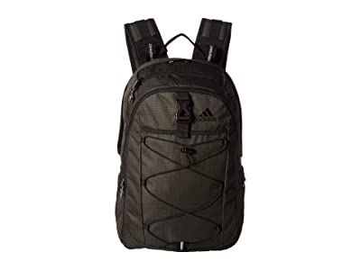adidas Ultimate ID Backpack (Legend Earth Green) Bags