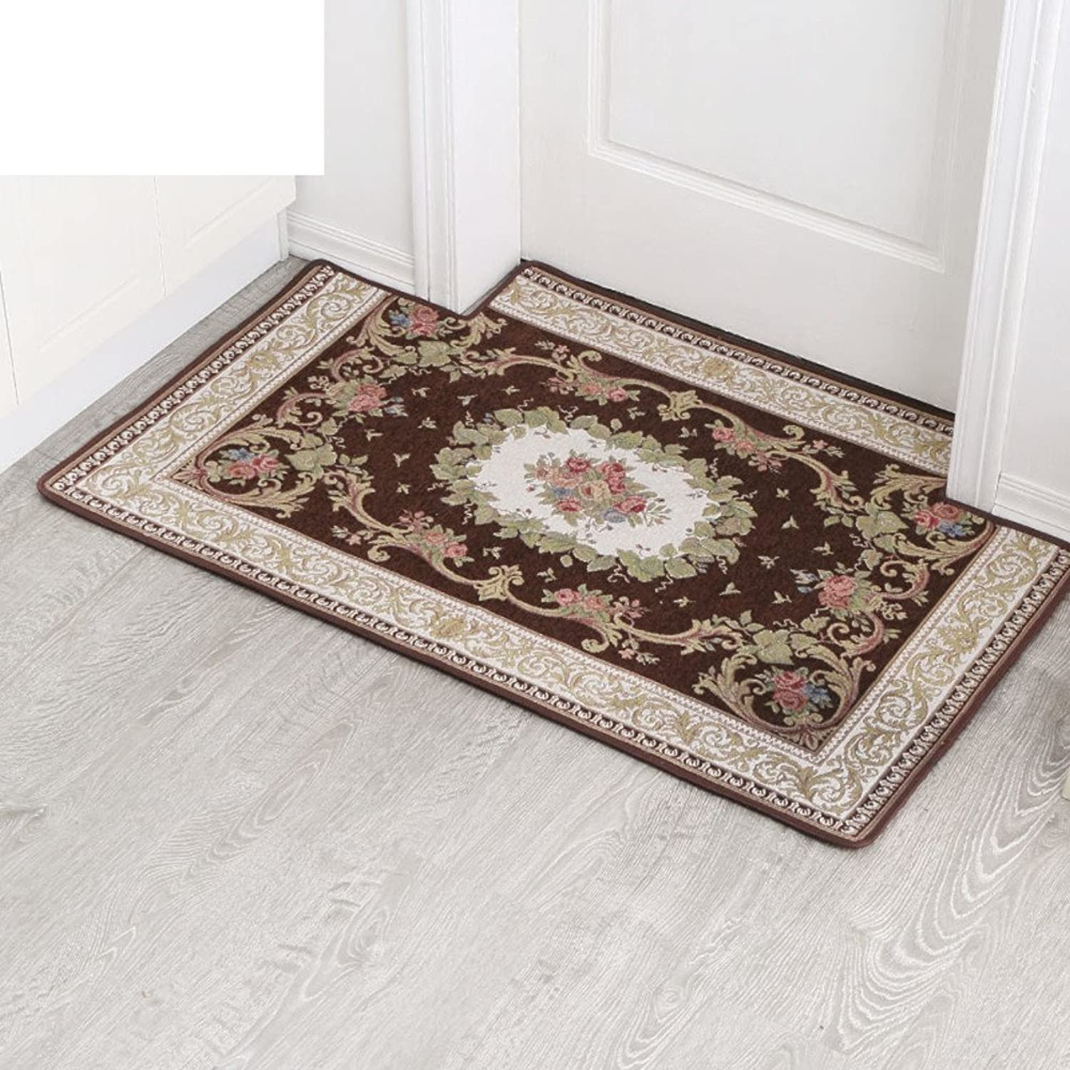 Lobby Floor Mats Indoor Mat Doormat Door Mats The Bedroom Entrance Door Mats-R 120x180cm(47x71inch)