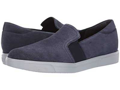 Munro Mandie (Dark Blue Suede) Women