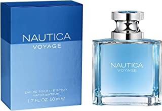 Nautica Voyage - perfume for men, 100 ml - EDT Spray