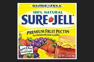 Sure Jell Premium Fruit Pectin, 1.75 Oz (Pack of 24)