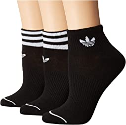 Originals 3-Pack Low Cut Socks