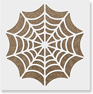 Best spider web stencil Reviews