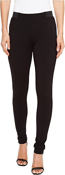 kensie - Compression Ponte Pants KS8K1S48