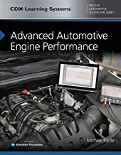Advanced Automotive Engine Performance (Master Automotive Technician)