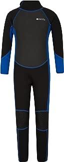 Kids Full Wetsuit - UPF50+ Kids Wetsuit