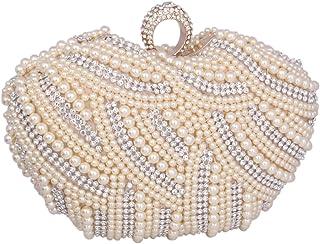 Adoptfade パーティーバッグ クラッチ 結婚式 美しい煌めき ショルダー 3way 可愛い 高級感 ファッション